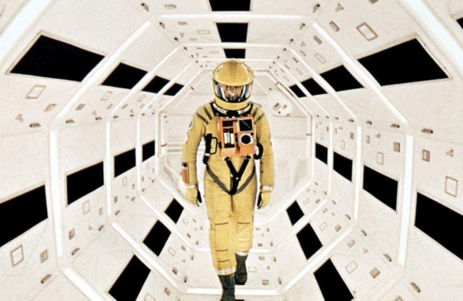 2001: Odyssey im Weltraum - Still 01