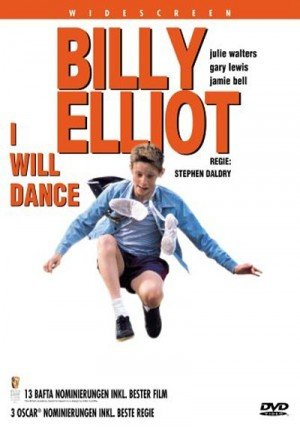 Billy Elliot (2000) - Poster