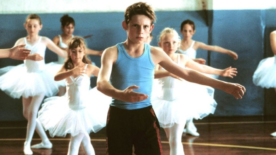 Billy Elliot (2000) - Still 02