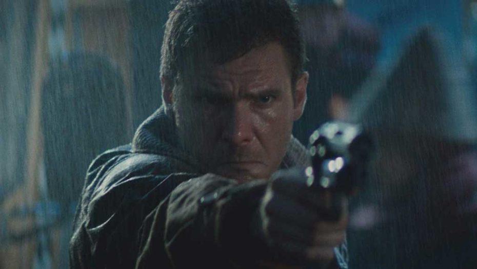 Blade Runner (1982) - Still 01