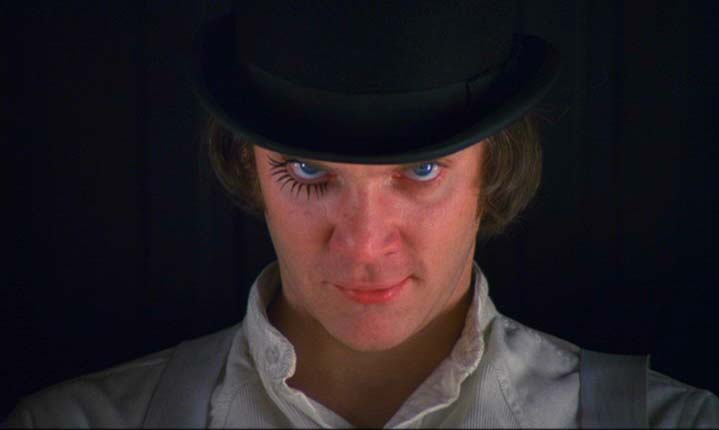 A Clockwork Orange - Alex (1971)